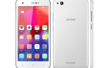 How to Flash Stock Rom on Gionee P4S 0201 T5413