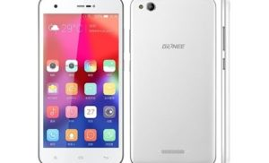 How to Flash Stock Rom on Gionee P4S 0201 T5503