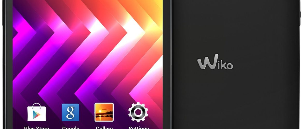 How to Flash Stock Rom on Wiko Iggy V24 MT6572