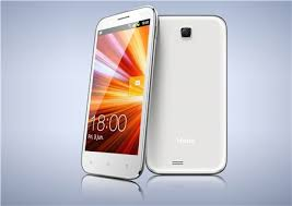 How to Flash Stock Rom on Haier Zio P2 MT6572 V1