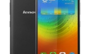 How to Flash Stock Rom on Lenovo K30-T USR S035