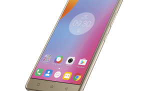 How to Flash Stock Rom on Lenovo K6 Note K53a48 S115