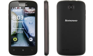 How to Flash Stock Rom on  Lenovo A690 S013 MT6575