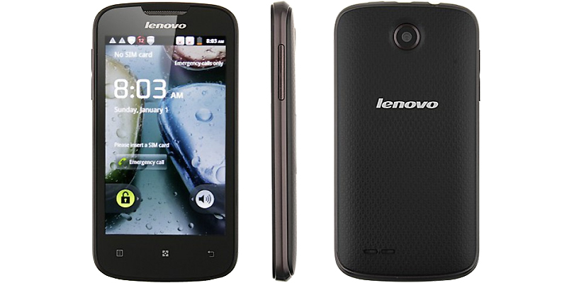 How to Flash Stock Rom on Lenovo A690 S011 MT6575