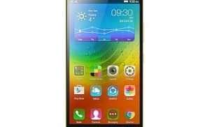 How to Flash Stock Rom onLenovo K3 Note K50-T5