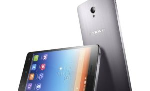 How to Flash Stock Rom on Lenovo S860 MT6582 S116