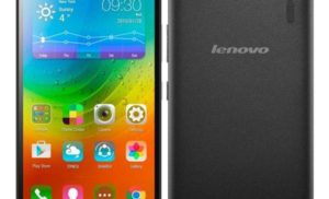 How to Flash Stock Rom onLenovo A7000 S223 MT6752