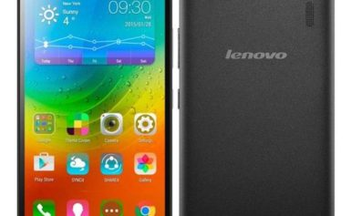 How to Flash Stock Rom on Lenovo A7000 S223 MT6752