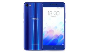 How to Flash Stock Rom onMeizu M3x