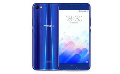 How to Flash Stock Rom on Meizu M3x