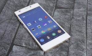 How to Flash Stock Rom on Gionee Elife S5.5