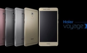 How to Flash Stock Rom on Haier Voyage V6 R1