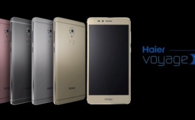 How to Flash Stock Rom on Haier Voyage V6 R2