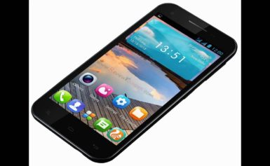 How to Flash Stock Rom onGionee P3S 0203 T5316