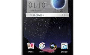 Flash Stock Rom on Oppo N1 using Recovery Mode