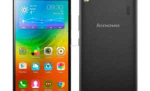 How to Flash Stock Rom on Lenovo A7000-A MT6752 S153