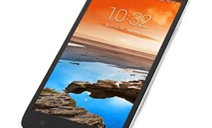 How to Flash Stock Rom on Lenovo S960 MT6589 S133