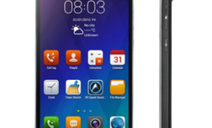 How to Flash Stock Rom on Lenovo A5800D MT6752 S104