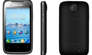 How to Flash Stock Rom onLenovo A218T S222