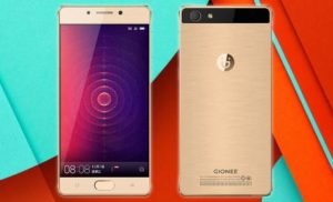 How to Flash Stock Rom on Gionee Steel 2
