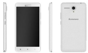 How to Flash Stock Rom onLenovo A616 MT6752 S023