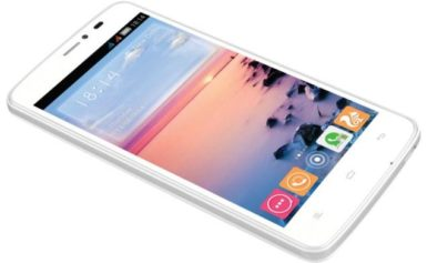 How to Flash Stock Rom on Gionee V4S 0201 T8454