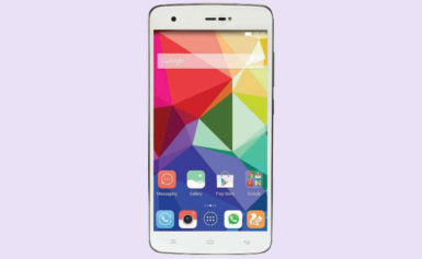 How to Flash Stock Rom on Gionee V6L 0306 T5927