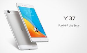 Flash Stock Rom on Vivo Y37 using Recovery Mode