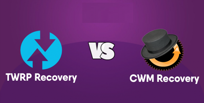 TWRP vs CWM : Which custom recovery is the best & Why