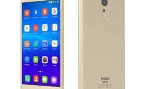 How to Flash Stock Rom on Haier G7s Tigo 10 MT6737M