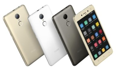How to Flash Stock Rom onHaier G7 G552 MT6737M S004