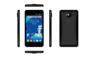 How to Flash Stock Rom on Haier G31s MT6580 2017
