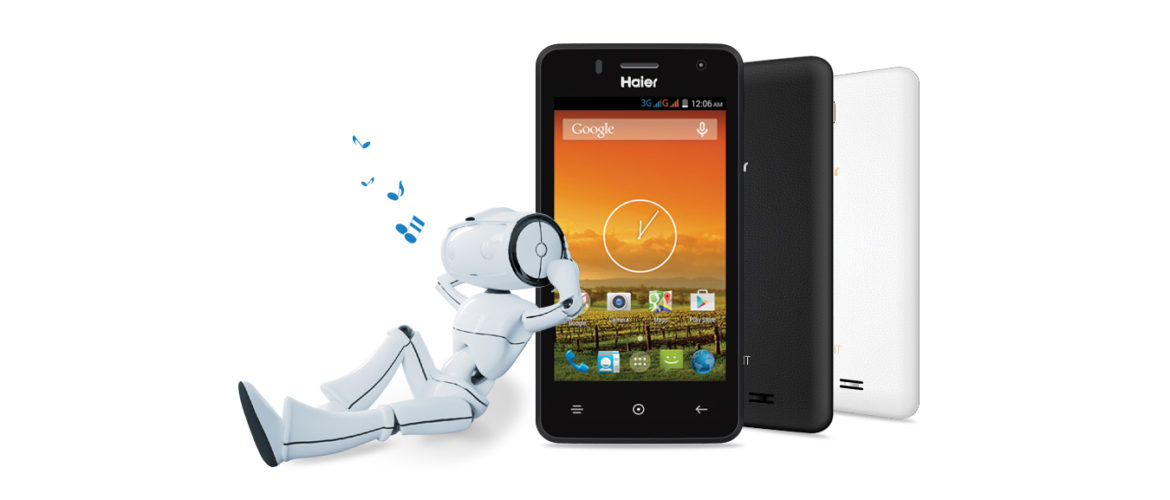 How to Flash Stock Rom on Haier Pursuit G10 MT6572