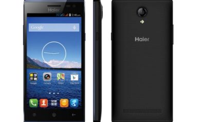 How to Flash Stock Rom on Haier G01 S002 MT6572