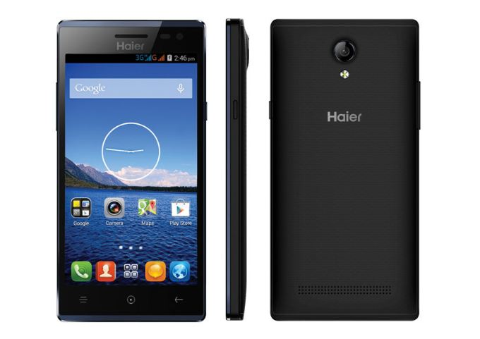 How to Flash Stock Rom onHaier G01 S002 MT6572