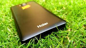 How to Flash Stock Rom on Haier JS-500 MT6572 S007
