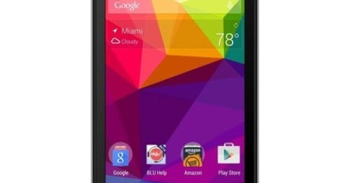 How to Flash Stock Rom onHaier A42P MT6580