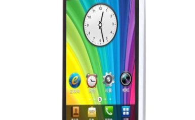How to Flash Stock Rom on Coolpad 5109