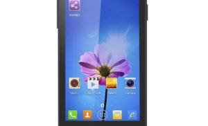 How to Flash Stock Rom on Coolpad 7232 MT6572