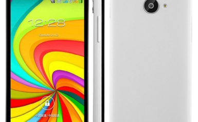 How to Flash Stock Rom on CoolPad 7270