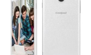 How to Flash Stock Rom on Coolpad 7275 MT6589