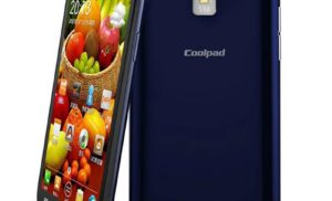 How to Flash Stock Firmware Rom on CoolPad 7295c