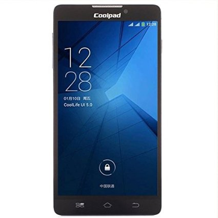 How to Flash Stock Rom on Coolpad 7298D MT6589