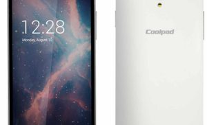 How to Flash Stock Rom on Coolpad A116 MT6582