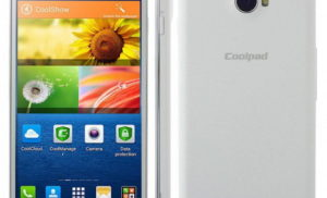 How to Flash Stock Firmware Rom on Coolpad K1 7620L