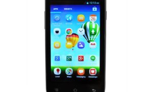 How to Flash Stock Rom on Haier W716S W727D MTS M00 S003