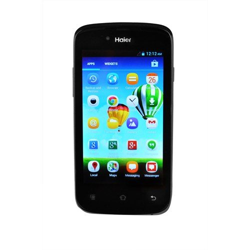 How to Flash Stock Rom on Haier W716S W727D RU M00 S007