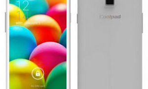 How to Flash Stock Rom on Coolpad Y60-W