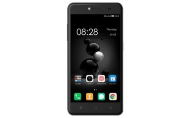 How to Flash Stock Rom on Coolpad Conjr
