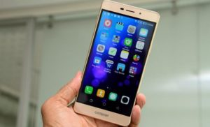 How to Flash Stock Rom on Coolpad Mega 2.5D
